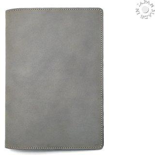 本革 手帳カバー 牛革ろう引き仕上げ/B6サイズ