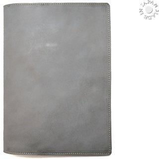 本革 手帳カバー 牛革ろう引き仕上げ/A5サイズ