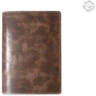 手帳カバー B6サイズ/ナチュラルキップ本革