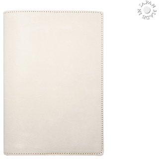 本革 手帳カバー ナチュラルキップ/A5サイズ