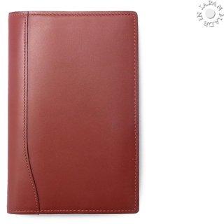 システム手帳 /ミニ6穴 スムース ポケット
