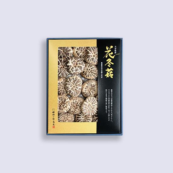 特選 花どんこ箱(150g)