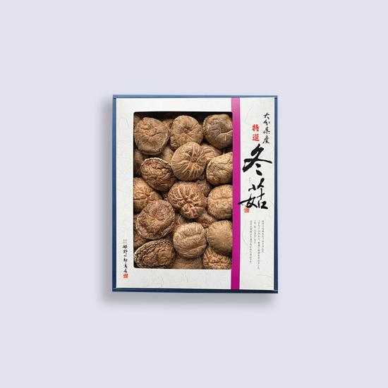 特選 どんこ箱(250g)