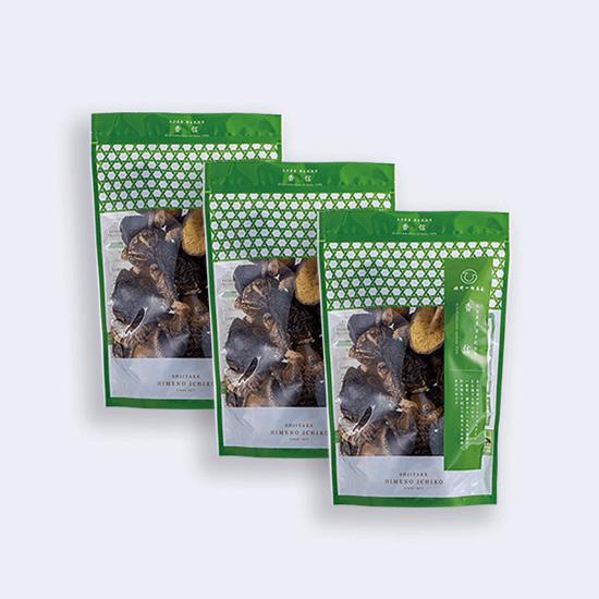 山の幸 香信3袋セット(100g×3)