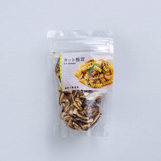 Himenoキッチン カット椎茸