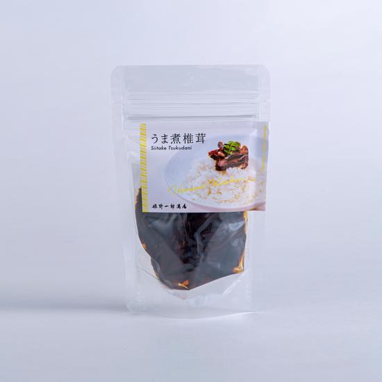 Himenoキッチン うま煮椎茸