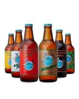 志賀高原ビール 6本セット  (330ml × 6本) [商品番号 : 129]