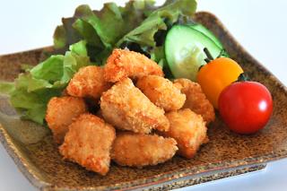 お弁当用ひとくちカツセット(1kg)