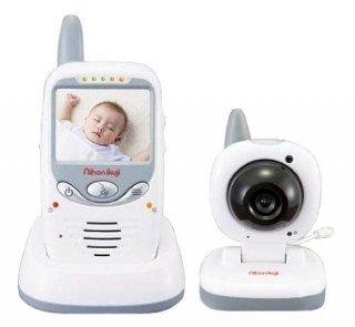 デジタルカラースマートビデオモニター