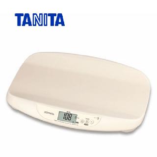 タニタ 授乳量機能付ベビースケール nometa(のめた)