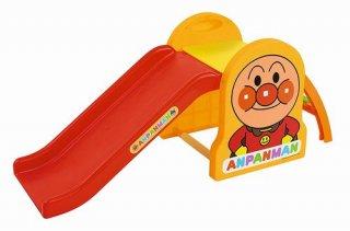 アンパンマン うちの子天才 すべり台