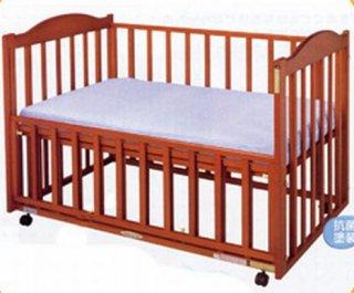 サークル兼用ベッド ブラウンDX L型