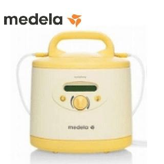 メデラ 電動さく乳機シンフォニー本体
