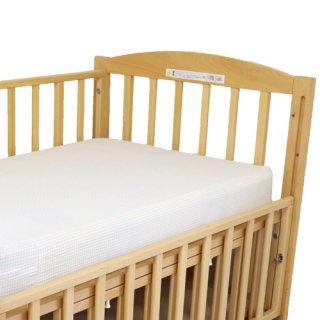 【レンタル処分販売品】スプリングマット S型ベッド用(63×100×9cm)