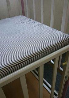 【新品レンタル】固綿マット セカンドベッド用(60×70cm)