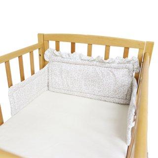 頭部安全パッド SS型ベッド用 ベッドと同時レンタル(送料無料)