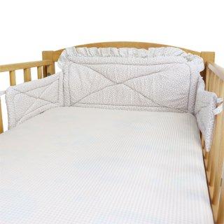 頭部安全パッド L型ベッド用 ベッドと同時レンタル(送料無料)
