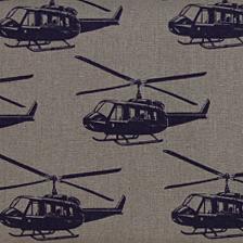 echino ni-co ヘリコプター グレージュ