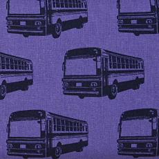echino ni-co バス|パープル