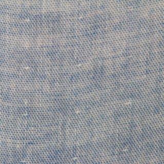 ダブルガーゼ |kokochi fabric  1m ブルー 無地
