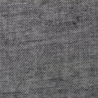 ダブルガーゼ |kokochi fabric  1m ブラック無地
