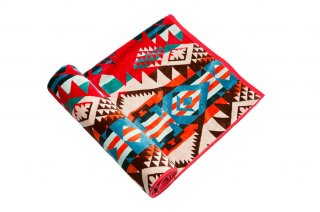 <img class='new_mark_img1' src='//img.shop-pro.jp/img/new/icons13.gif' style='border:none;display:inline;margin:0px;padding:0px;width:auto;' />POLeR &#9747; PENDLETON                 JACQUARD    TOWEL