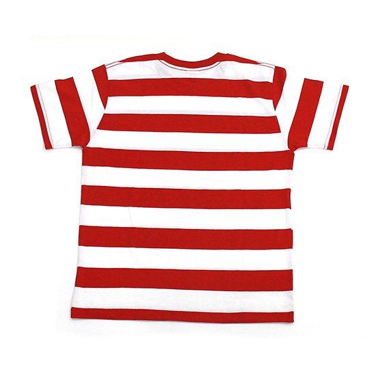 ボーダーTシャツ・全2色