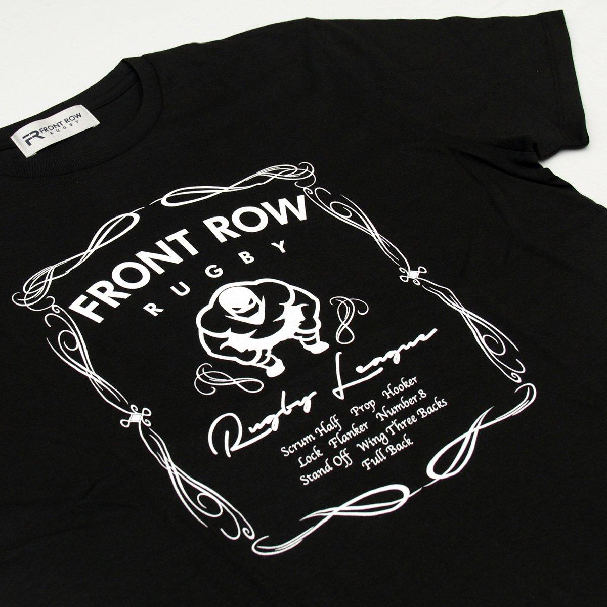 ピンストライピング Tシャツ・