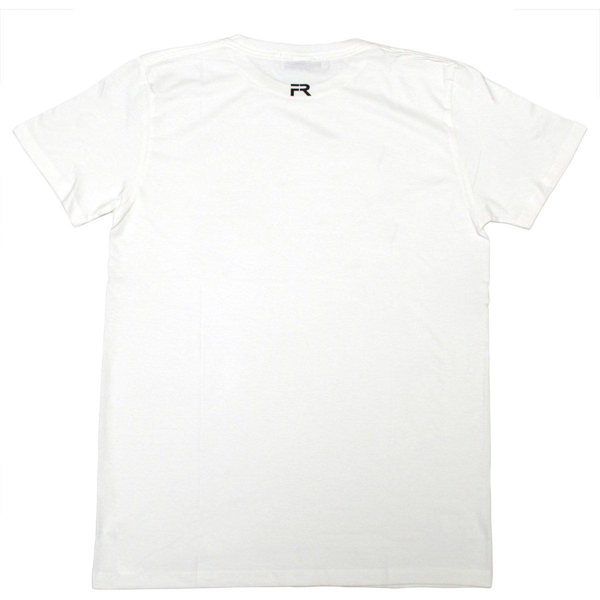 サムライ Tシャツ・全2色