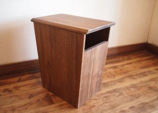 POSTテーブル(ゴミ箱)