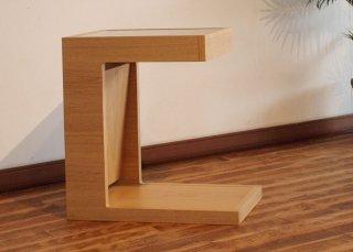 MARION:アームテーブル(コの字型)