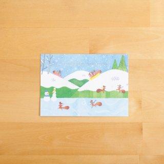 ふゆいろポストカード 小寒の検索結果
