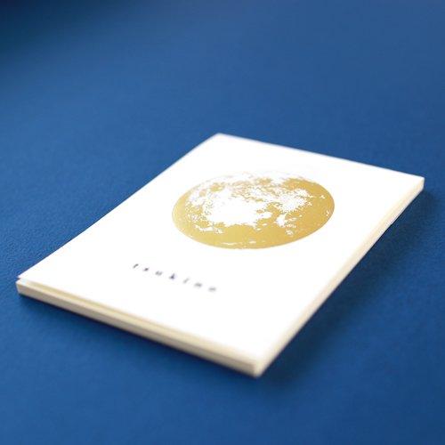 金色の便箋