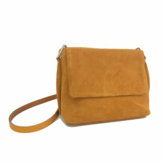 <img class='new_mark_img1' src='https://img.shop-pro.jp/img/new/icons24.gif' style='border:none;display:inline;margin:0px;padding:0px;width:auto;' />LORENA (ロレナ) / SUEDE BAG / LILA / バッグ / ポーチ / レディースファッション / 雑貨 / グッズ