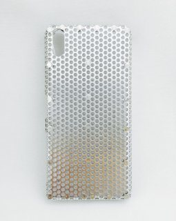 Xperia X Performance case 〈All glass ball〉