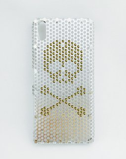 Xperia X Performance case 〈Brass ball 152〉