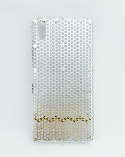 Xperia X Performance case 〈Brass ball 19〉