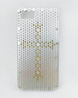 iPhone7 case 〈Brass ball 84〉