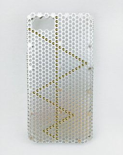 iPhone7 case 〈Brass ball 87〉