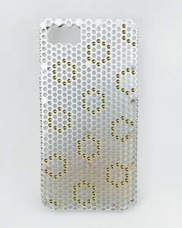 iPhone7 case 〈Brass ball 121〉
