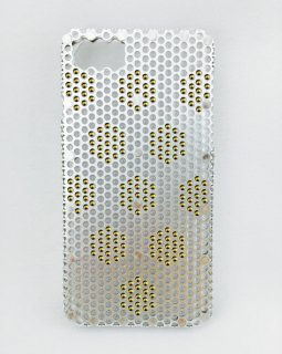 iPhone7 case 〈Brass ball 173〉