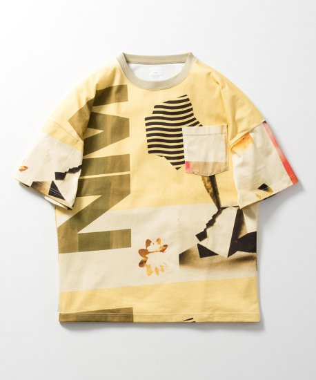 <img class='new_mark_img1' src='//img.shop-pro.jp/img/new/icons3.gif' style='border:none;display:inline;margin:0px;padding:0px;width:auto;' />Name.  ネーム / Tシャツ