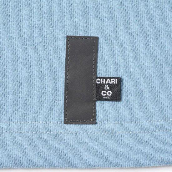 <img class='new_mark_img1' src='https://img.shop-pro.jp/img/new/icons3.gif' style='border:none;display:inline;margin:0px;padding:0px;width:auto;' />CHARI&CO. Tシャツ / チャリ アンド コー SUGAR TEE 【WHITE】