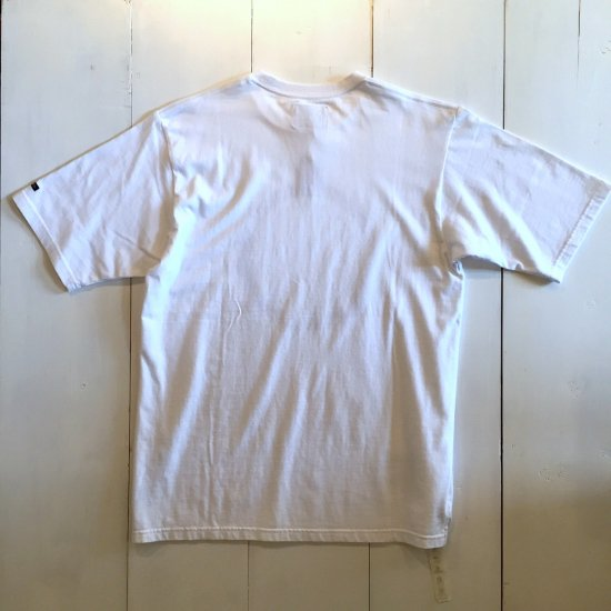 <img class='new_mark_img1' src='https://img.shop-pro.jp/img/new/icons3.gif' style='border:none;display:inline;margin:0px;padding:0px;width:auto;' />DECOY & CO.  デコイ アンド シーオー / Tシャツ Infinity Tee  【WHITE】