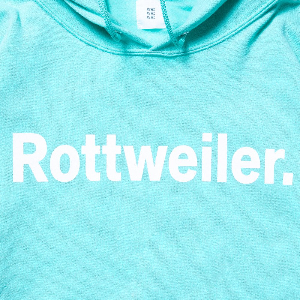 <img class='new_mark_img1' src='https://img.shop-pro.jp/img/new/icons24.gif' style='border:none;display:inline;margin:0px;padding:0px;width:auto;' />【SALE / 30%OFF】ROTTWEILER ロットワイラー / パーカ  R・W PARKA 【MINT】