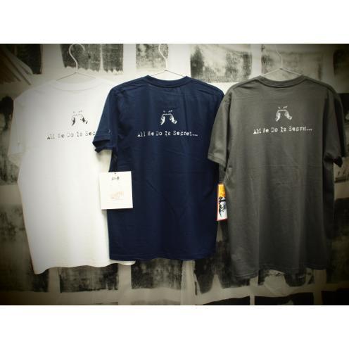 SALUTE Tシャツ /【サルート】ALEX TEE