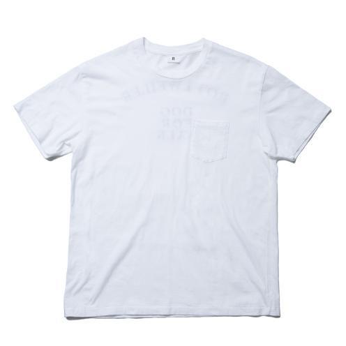 ROTTWEILER ロットワイラー / Tシャツ DOG FOR WALK TEE