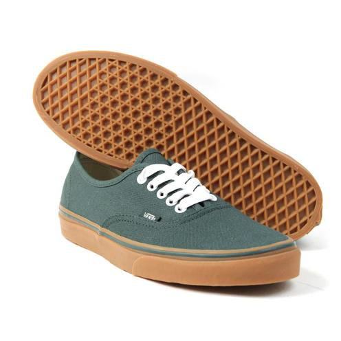 VANS スニーカー / バンズ USA AUTHENTIC GUMSOLE