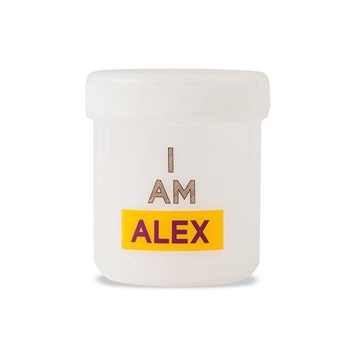 CHET チェット / ワックス ALEX