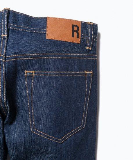 ROTTWEILER ロットワイラー / パンツ BASIC DENIM PANTS